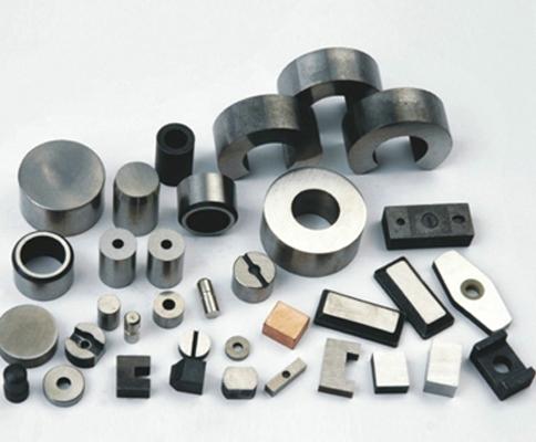铝镍钴磁铁